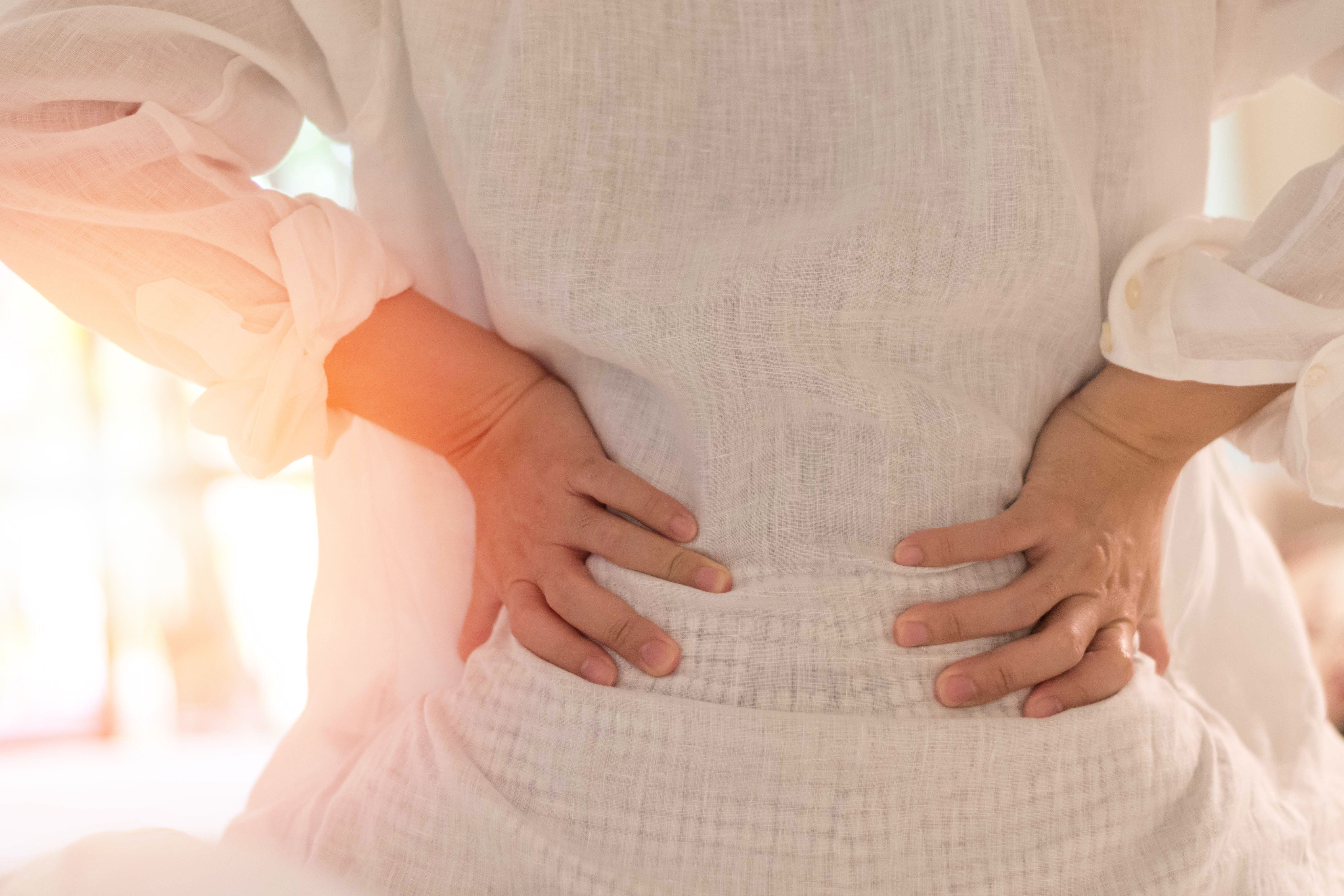 Is it axSpA or just a simple case of pelvic pain?