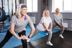 Patients With Axial Spondyloarthritis Less Likely to Engage in Physical Activity