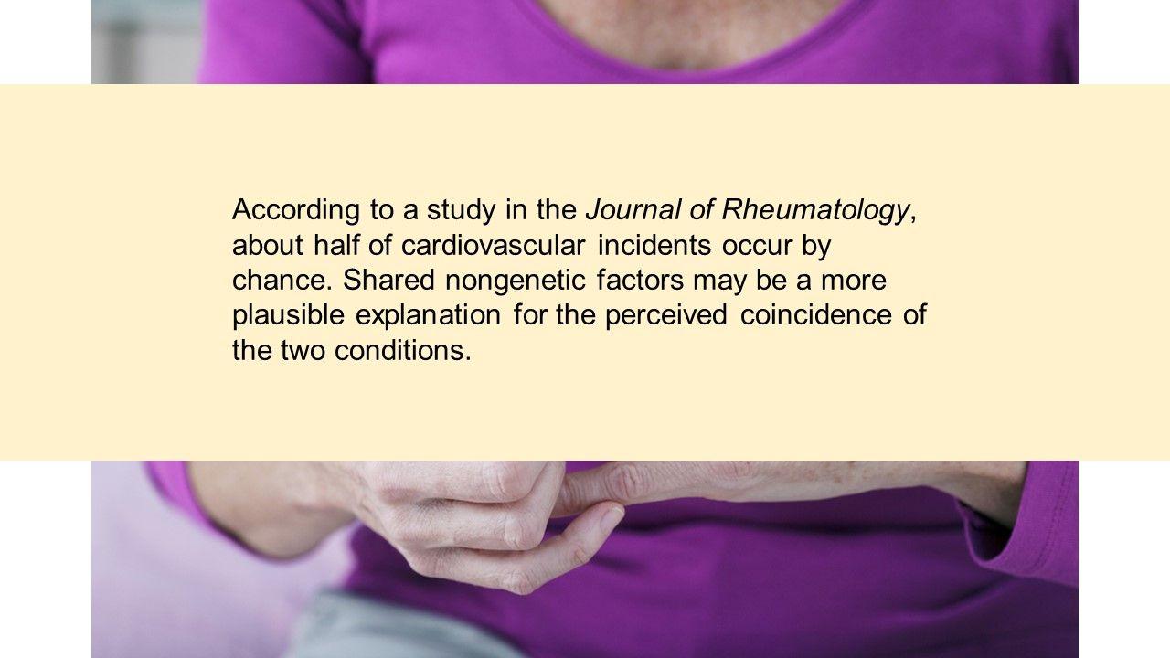 Rheumatoid Arthritis Quiz