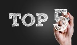 Rheumatology Network's Top 5: May 7, 2021