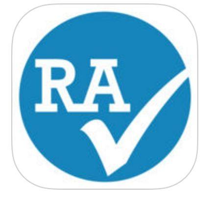 RheumaTrack RA (©Axovis GmbH)