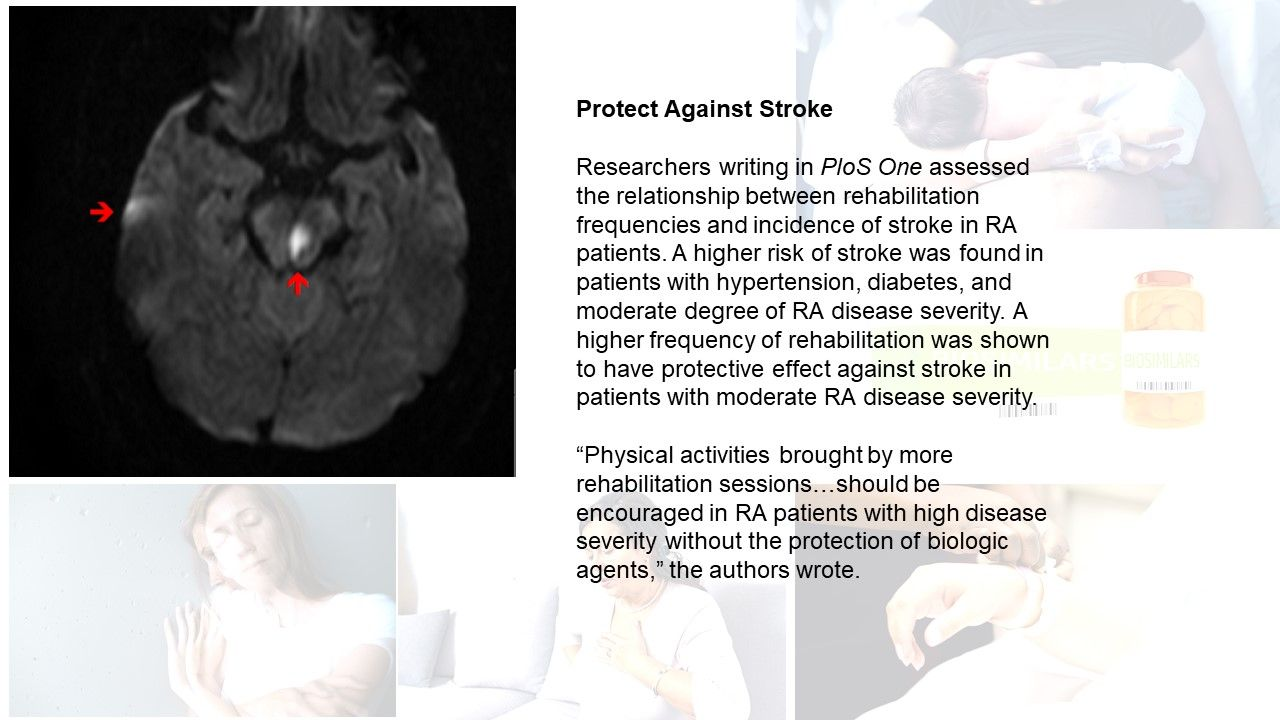 Protect Against Stroke