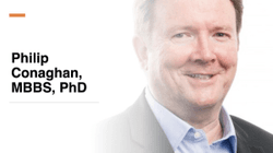 Philip Conaghan, MBBS, PhD: Efficacy of Tanezumab in Patients With Osteoarthritis