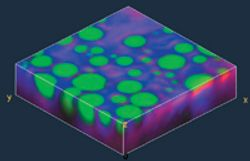 Highest Spectral and Spatial Resolution for Chemical Imaging