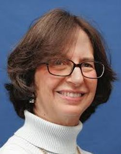 Fran Adar Wins NY/NJ Section of the Society for Applied Spectroscopy Gold Medal Award