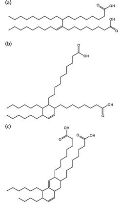 Determination of Corrosion Inhibitor–Lubricity Improver in Jet Fuels by Liquid Chromatography–Electrospray Ionization Mass Spectrometry