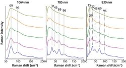 Investigating Crystallinity Using Low Frequency Raman Spectroscopy: Applications in Pharmaceutical Analysis