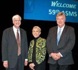 Review of the 59th Annual ASMS Conference
