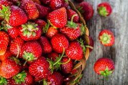 Combining the WGAN and ResNeXt Networks to Achieve Data Augmentation and Classification of the FT-IR Spectra of Strawberries