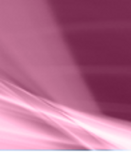 Pet with pink background
