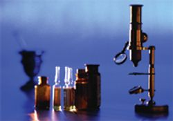 Acronyms in Mass Spectrometry