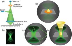 Basic Aspects of Experimental Design in Raman Microscopy