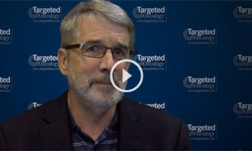 Expert Discusses Evolving Role of Genetic Testing in Prostate Cancer