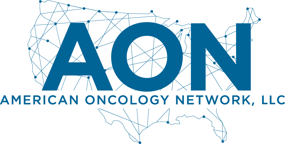 American Oncology Network logo