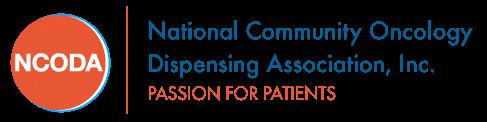 NCODA logo