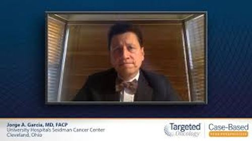A 69-Year-Old Man With Advanced Castrate-Resistant Prostate Cancer