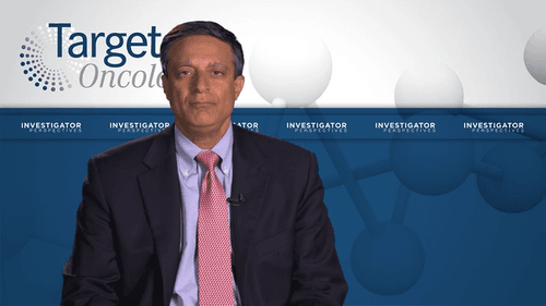 The Potential Impact of Targeting BCMA in R/R Multiple Myeloma