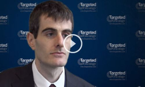 Results of a Phase II Study of Palbociclib in Esophageal and Gastric Cancer