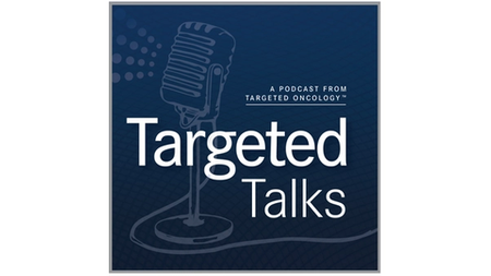 Targeted Talks podcast