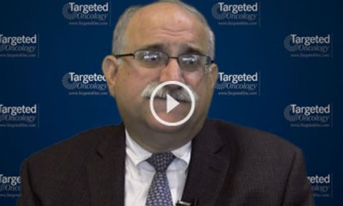 Considering Genetic Testing in Patients With Prostate Cancer
