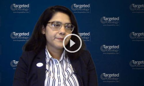 Treating GVHD in Patients with Myelofibrosis Following Transplant
