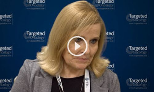 Questioning When to Start Immunotherapy for Patients With Oncogenic Drivers