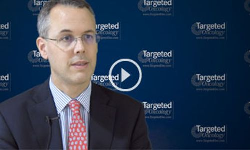 Rationale for Using TAS-102 in Patients With Gastric Cancer
