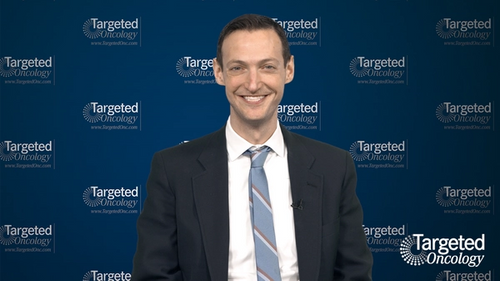 A 62-Year-Old Woman With Metastatic BRAF V600E-Mutated NSCLC