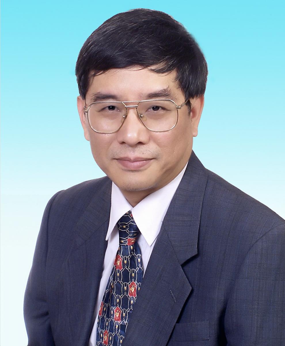 Prof. James Chih-Hsin Yang