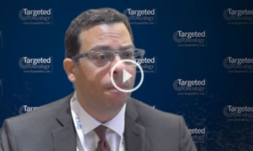 Addressing the Role of Consolidation Immunotherapy in Patients With Lung Cancer
