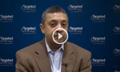 Anti-CD20 Agent Yields High Responses in Follicular Lymphoma