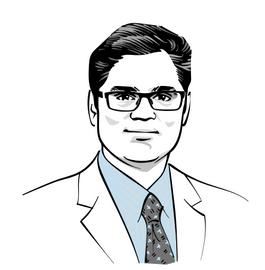 Ashok Muthukrishnan, MD, MS