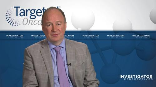 Targeting CD38 in Relapsed/Refractory Multiple Myeloma