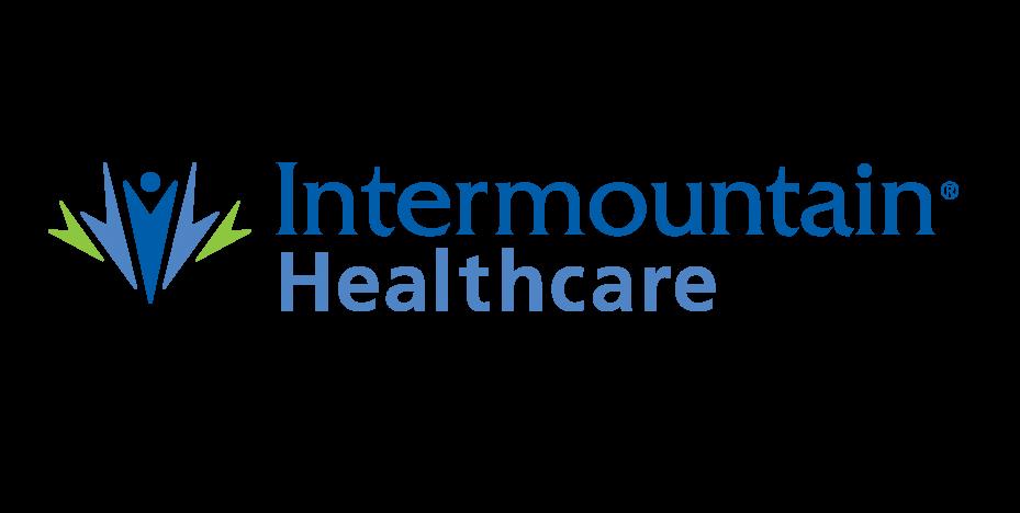Intermountain Health logo