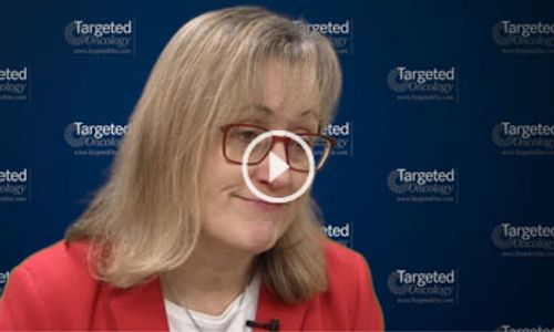 Molecular Testing Recommendations for NSCLC