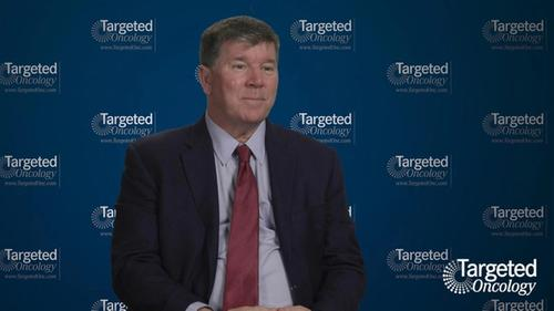 Outcomes in Newly Diagnosed Transplant-Ineligible Multiple Myeloma