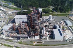 Nakoso IGCC plant complete in Japan, to support Fukushima recovery