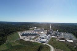 Ohio combined cycle plant adds 1 GW to the grid