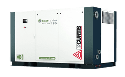 FS-Curtis releases a new air/water cooled centrifugal compressor