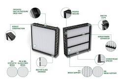 Camfil releases new CamClose air filter