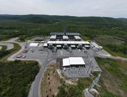 GE and CVEC begin testing hydrogen at NY plant