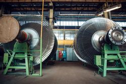 Tip: Don't overlook resonance in turbomachinery failures