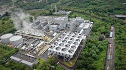 GE plant begins operations in Taiwan