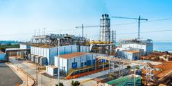 GE supplies Senegal plant