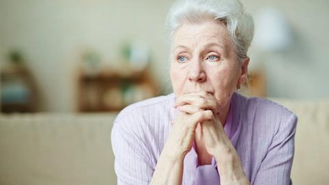 OAB treatment efficacy similar in frail, nonfrail patients