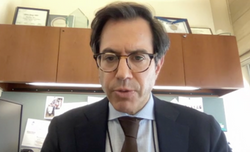 Dr. Galsky discusses key findings from phase 2 trial of MIBC regimen