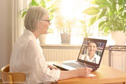 Foray of FPMRS into telemedicine during the coronavirus pandemic