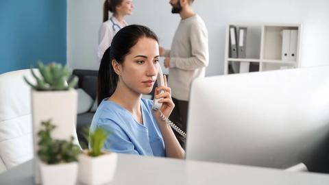Losing patients to follow-up? Here's what you can do