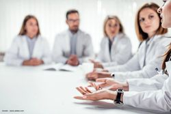How four generations of physicians can work together