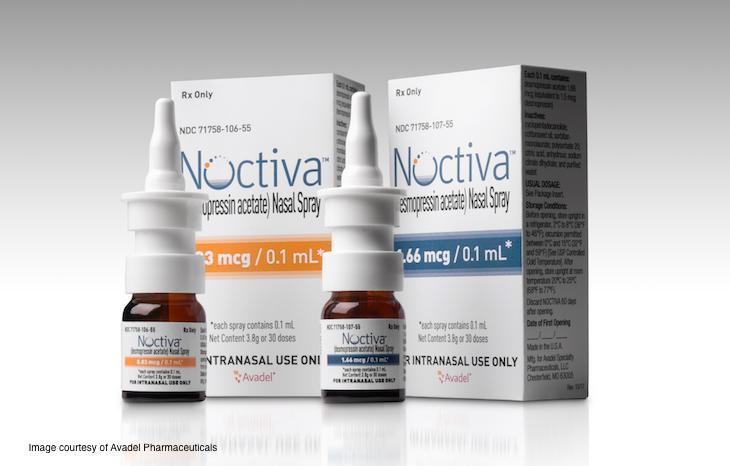 Noctiva